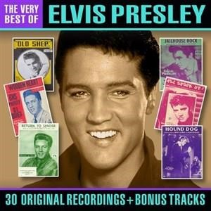Альбом: Elvis Presley - The Very Best Of