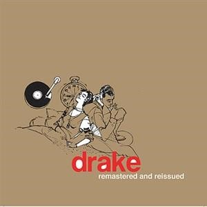 Альбом Drake - The Drake LP - Remastered and Reissued
