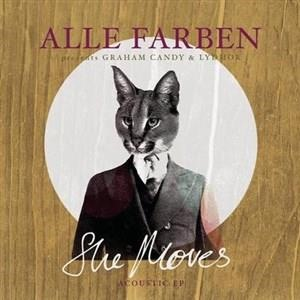 Альбом: Alle Farben - She Moves