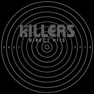 Альбом The Killers - Direct Hits