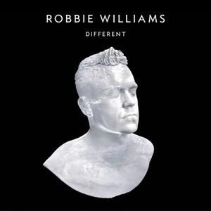 Альбом: Robbie Williams - Different