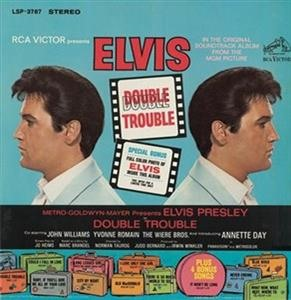Альбом: Elvis Presley - Double Trouble