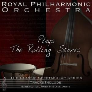 Альбом Royal Philharmonic Orchestra London - The Rolling Stones Classics