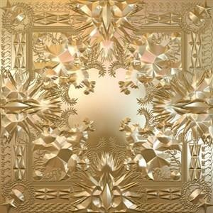 Альбом Kanye West - Watch The Throne
