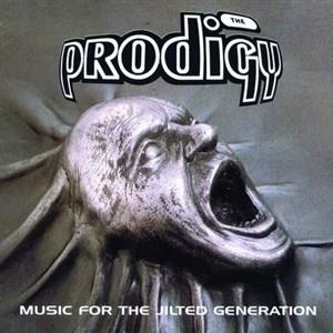Альбом: The Prodigy - Music For The Jilted Generation