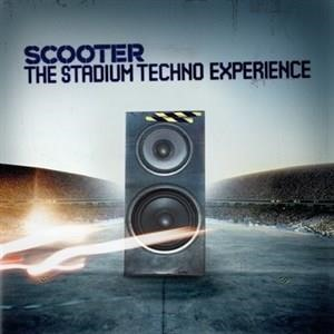 Альбом Scooter - The Stadium Techno Experience
