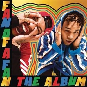Альбом: Chris Brown - Fan of A Fan The Album