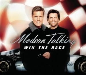 Альбом Modern Talking - Win The Race
