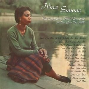 Альбом: Nina Simone - The Legendary First Recording