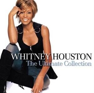 Альбом Whitney Houston - The Ultimate Collection