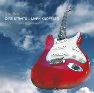 Альбом Dire Straits - The Best Of Dire Straits & Mark Knopfler - Private Investigations