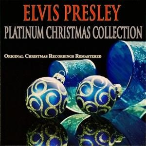 Альбом: Elvis Presley - Platinum Christmas Collection