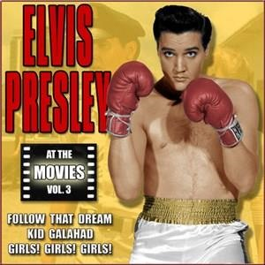 Альбом: Elvis Presley - Elvis Presley at the Movies, Vol. 3