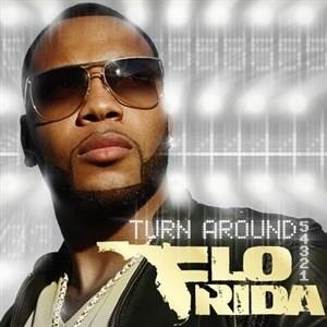 Альбом Flo Rida - Turn Around [5,4,3,2,1]