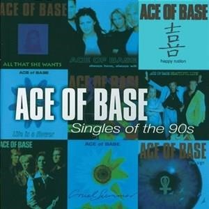 Альбом: Ace of Base - Singles Of The 90s
