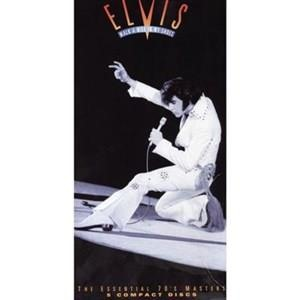 Альбом: Elvis Presley - Walk a Mile in My Shoes: The Essential '70s Masters