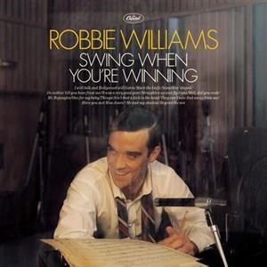 Альбом: Robbie Williams - Swing When You're Winning