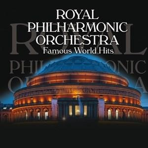 Альбом Royal Philharmonic Orchestra London - Famous World Hits