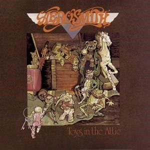 Альбом Aerosmith - Toys In The Attic