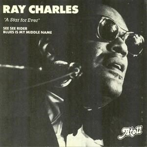 Альбом: Ray Charles - Ray Charles, a Star for Ever