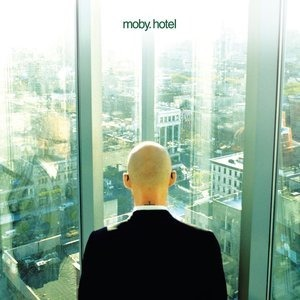 Альбом Moby - Hotel