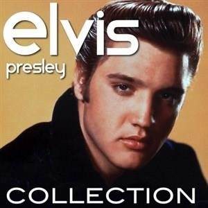 Альбом: Elvis Presley - The Best of Elvis Presley