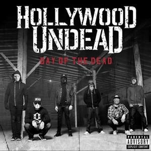 Альбом Hollywood Undead - Day Of The Dead