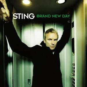 Альбом Sting - Brand New Day