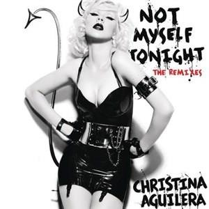 Альбом: Christina Aguilera - Not Myself Tonight (The Remixes)