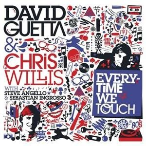 Альбом: David Guetta - Everytime We Touch
