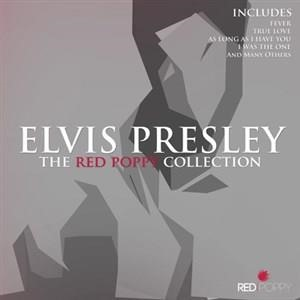 Альбом: Elvis Presley - Elvis Presley - The Red Poppy Collection