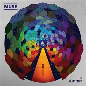 Альбом: Muse - The Resistance
