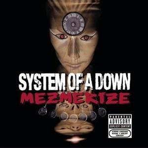 Альбом: System Of A Down - Mezmerize
