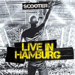 Альбом Scooter - Scooter - Live in Hamburg