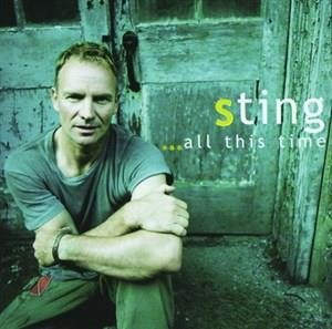 Альбом Sting - ...All This Time
