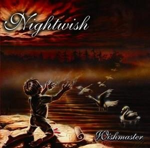 Альбом: Nightwish - Wishmaster