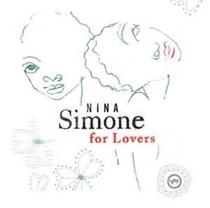 Альбом: Nina Simone - Nina Simone For Lovers