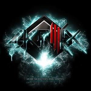 Альбом Skrillex - More Monsters and Sprites EP