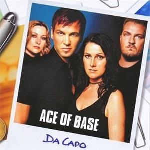 Альбом: Ace of Base - Da Capo