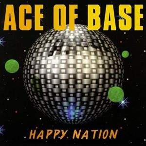 Альбом: Ace of Base - Happy Nation