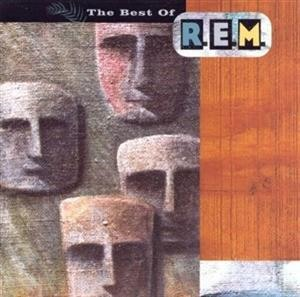 Альбом: R.E.M. - The Best Of R.E.M.