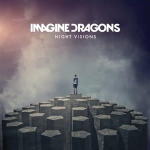 Альбом Imagine Dragons - Night Visions