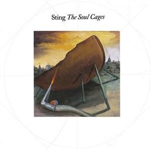 Альбом Sting - The Soul Cages
