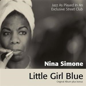 Альбом: Nina Simone - Little Girl Blue