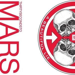 Альбом Thirty Seconds to Mars - A Beautiful Lie