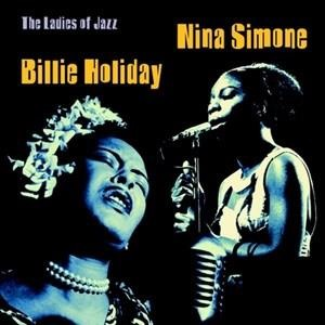 Альбом: Nina Simone - Billie Holiday & Nina Simon