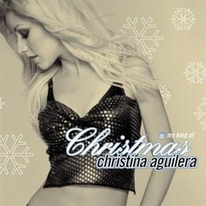 Альбом: Christina Aguilera - My Kind Of Christmas