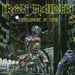 Альбом: Iron Maiden - Somewhere In Time