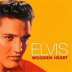 Альбом: Elvis Presley - Wooden Heart