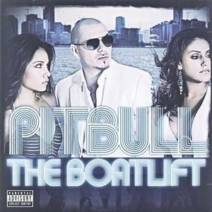 Альбом: Pit Bull - The Boatlift